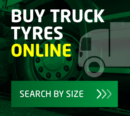 Buy Truck Tyre Online - Search by size