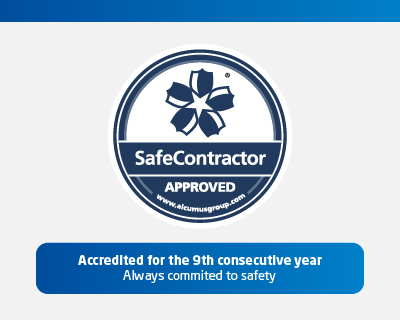 SafeContractor Appoved
