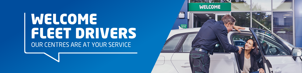 Fleet Drivers - Our Services