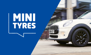Mini Tyres Buy Online Fitted Locally Ats Euromaster