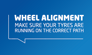 Wheel Alignment - ATS Euromaster