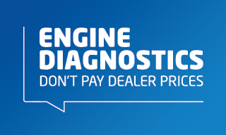 engine diagnostics-banner