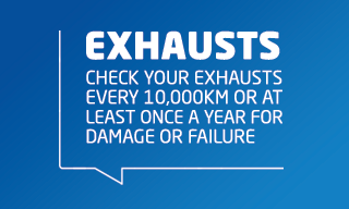 Exhausts-banner
