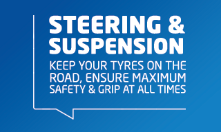 Steering & Suspension-banner