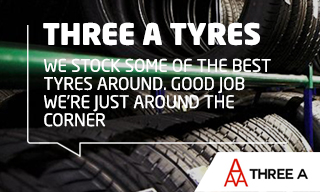 three-A-Tyres