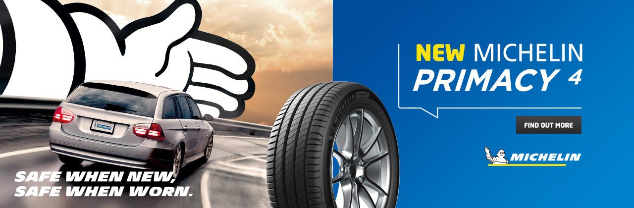Michelin-Primacy-4-Launch-Banner