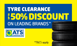 Cheap Tyres | Stock Clearance - Get Up to 50% Off | ATS
