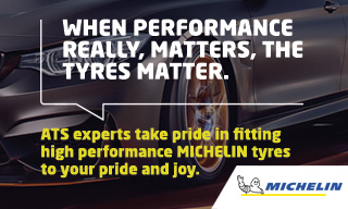 Michelin Tyres-banner