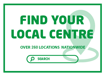 Find Your Local ATS Euromaster Centre