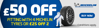 Michelin Promotion