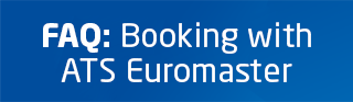 Booking with ATS