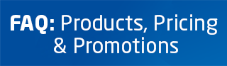 Products pricing promotions