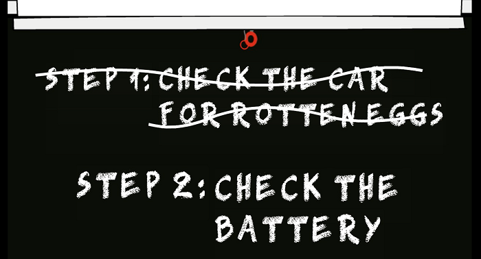 ATS Euromaster Battery Check
