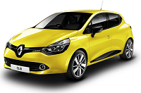 Renault Clio Tyres